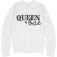 You Can Call Me Queen Bae