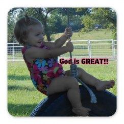 LMM#64 God is GREAT!!!!!