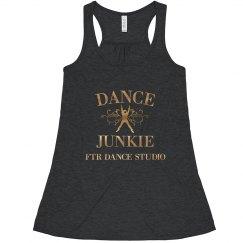 Dance Junkie FTR