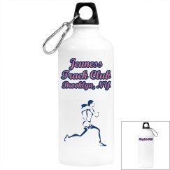 Jeuness Aluminum Water Bottle (Kaylah Hill)