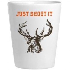 JustShootIt Shot