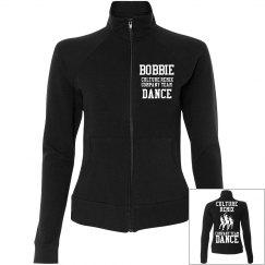 CULTURE Remix Company Jacket