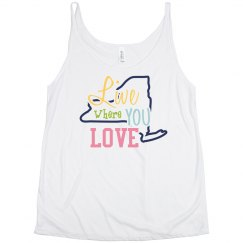 LOVE Long ISland