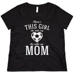 Soccer Mom's Stolen Heart