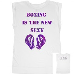 Boxing the new sexy