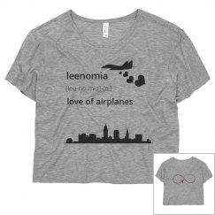 Leenomia Definition
