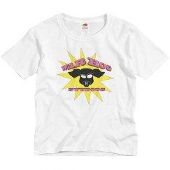 Kids War Hog T-Shirts