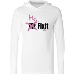 "Ms ""Fix It"" Hoodie"