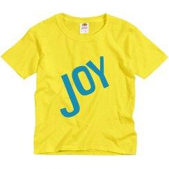 Kids Joy Costume