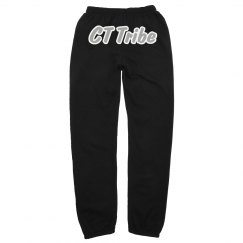 CT Tribe 'booty-poppin' sweatpants