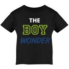 The Boy Wonder Tee