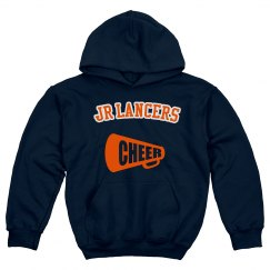 Youth Hoodie Cheer