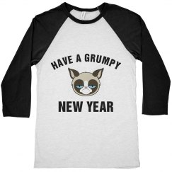 Have A Grumpy New Year