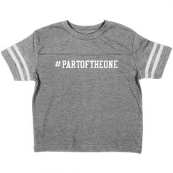 POTO Toddler Jersey