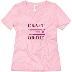 Craft or die