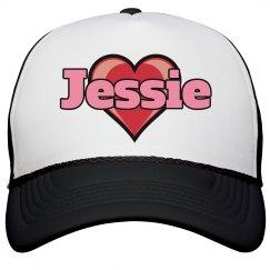 I love Jessie
