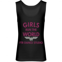Youth Girls Run The World