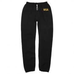WSA sweatpants