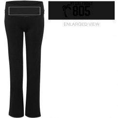 MGF 805 Yogi Pants