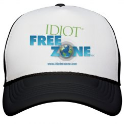 IFZ Trucker Hat