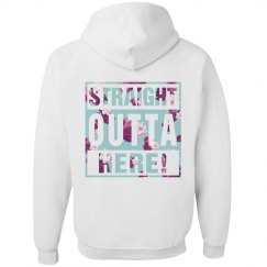 Straight Outta Here