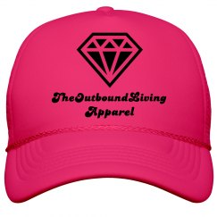 TheOutboundLiving Women's Hat