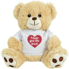8 Inch Teddy Bear Stuffed Animal