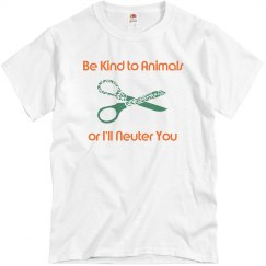 Neuter You T-Shirt