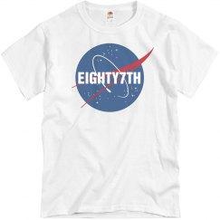 NASA 87th
