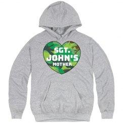 Sgt. John's Mother