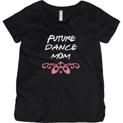 future dance mom