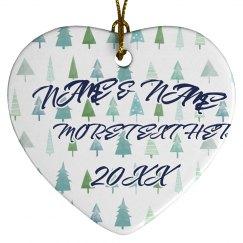 Add Custom Names To Holiday Decor