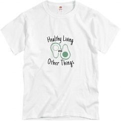 Healthy Living and Other Things