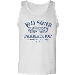 Barbershop & Shave Parlor