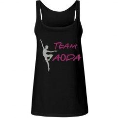 Team AODA Bella Tank