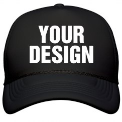 Personalized Design Trucker Hats