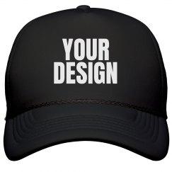 Personalized Design Trucker Hats
