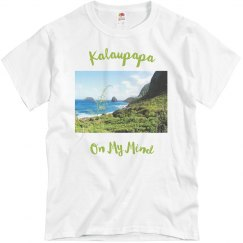 The Islands of Kalawao