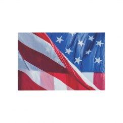 American Flag 2x3 ft Rug