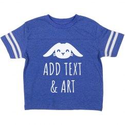 Easter Custom Kids Shirt