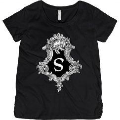 Goth Initial S