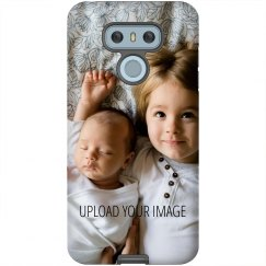 Family Photo Custom Phone Case