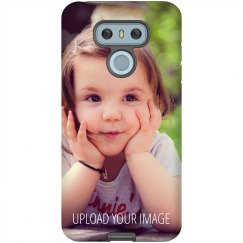 Your Custom Photo Phone Case