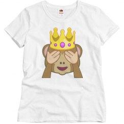 Queen Chimp