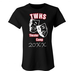 TWHS Theater Camp