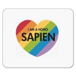 SAPIEN Mousepads