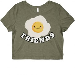 Eggs BFF Best Friends