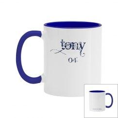 Tony story accessory line