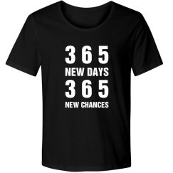 365 New Days 365 New Chances