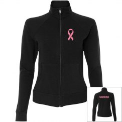 Pink Ribbon survivor